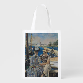 Sac Réutilisable Manet | Argenteuil, 1874