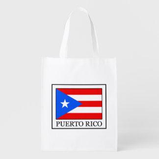 Sac Réutilisable Porto Rico