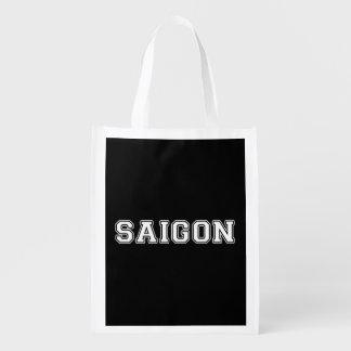 Sac Réutilisable Saigon