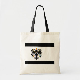 Sac Royaume drapeau national de Prusse