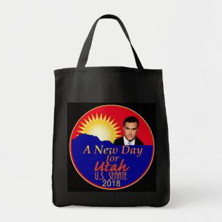 Sac Sénat 2018 de Mitt Romney