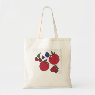 sac shoping de fruit