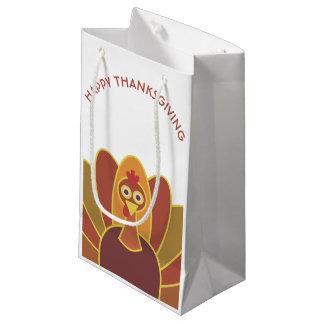 Sac simple de cadeau de la Turquie | de bon