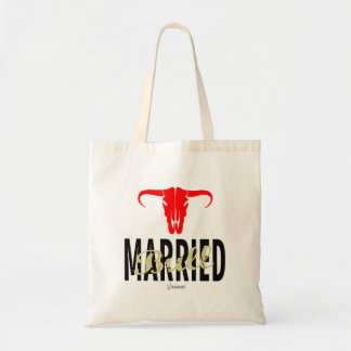 Sac Taureau marié par VIMAGO