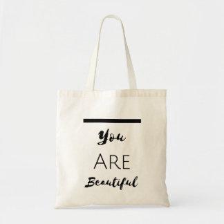 Sac Toot Bag Lily Milano : You are Beautiful