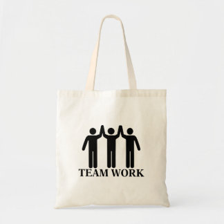Sac Travail d'équipe