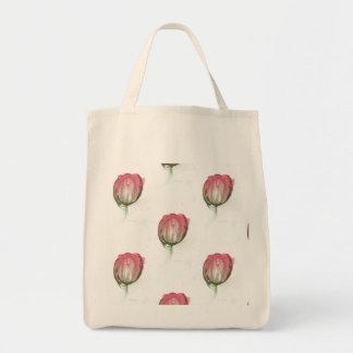 Sac Tulipe rouge