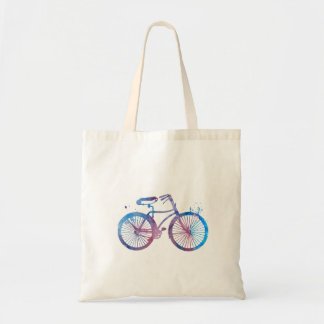 Sac Une bicyclette