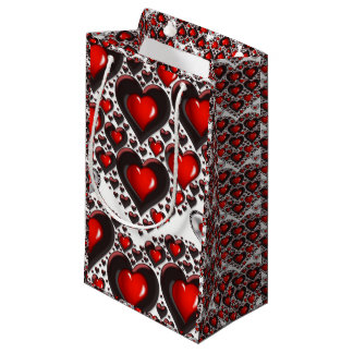 Sac Valentine de cadeau