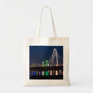 Sac Vue de pont de Dallas