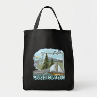 Sac Washington