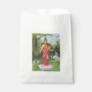 Sachets En Papier Lakshmi
