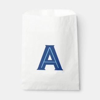 Sachets En Papier Le sac d'Aaron sans date