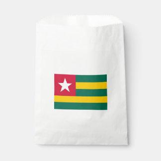 Sachets En Papier Le Togo