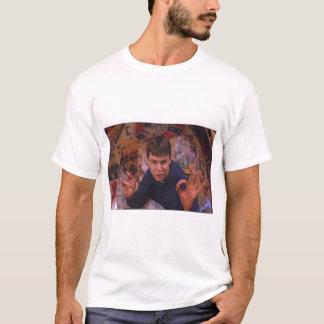 Sachez ce que veux dire je t-shirt