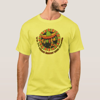 Sachez T-shirt de mois de HH