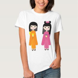 sachi de mariko t-shirt