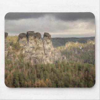 Sächsische Schweiz Tapis De Souris