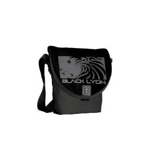 Sacoche 2 Lyon armor iphone android black
