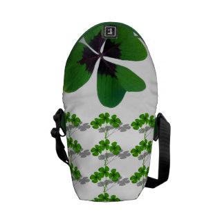 Sacoche Destin du destin de St Patrick chanceux de chance