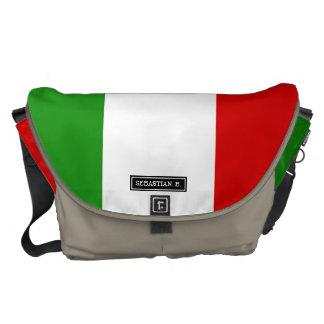 Sacoche Drapeau de l'Italie