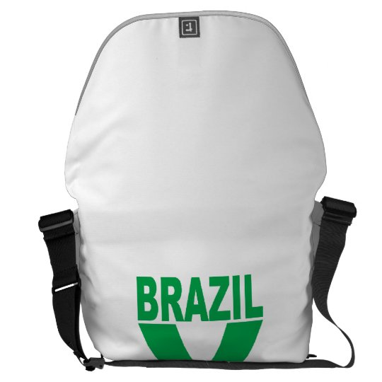 Sacoche Grand Bag BRAZIL