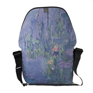 Sacoche Nénuphars de Claude Monet |