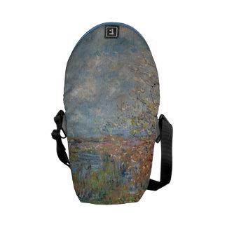 Sacoche Ressort de Claude Monet |