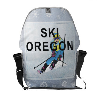 Sacoche Ski SUPÉRIEUR Orégon