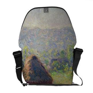 Sacoches Claude Monet | la fin de l'été, chez Givern