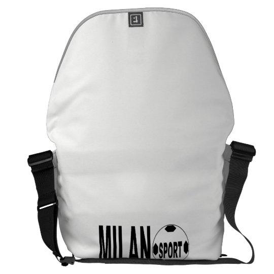 Sacoches Grand Messenger Bag MILANO