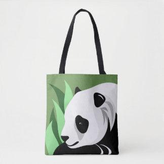 Sacs d'amant d'ours panda