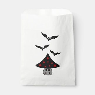 Sacs de faveur de vampire de champignon