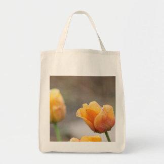 Sacs Deux-Modifiés la tonalité de tulipes