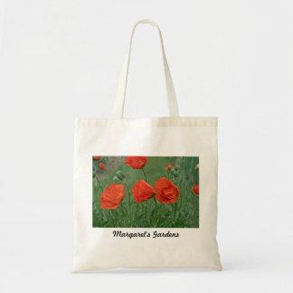Sacs/emballages de pavot cultivé de Margaret Sac Fourre-tout