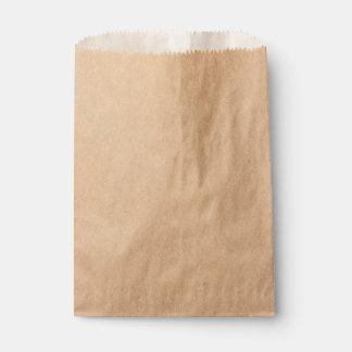 Sacs en papier de Papier d'emballage