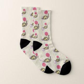 Sadie les chaussettes d'escargot