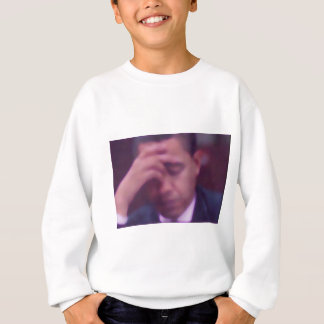 SadObama Sweatshirt