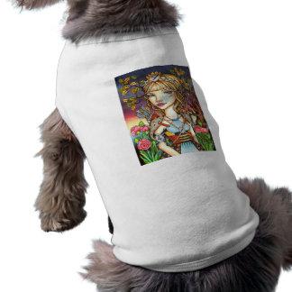Sagittaire T-shirt Pour Chien