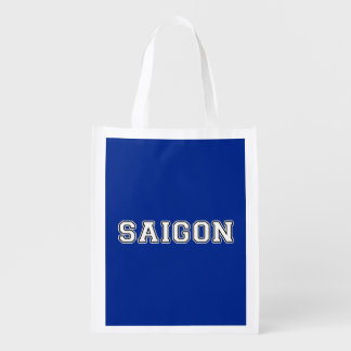 Saigon Sac Réutilisable