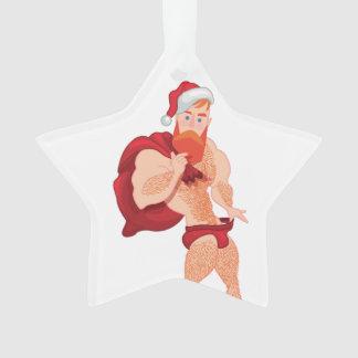 Saint Claus