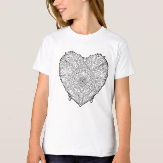 saint d'amour T-Shirt