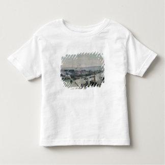 Saint-Divisez le port, Rouen, 1896 T-shirt Pour Les Tous Petits