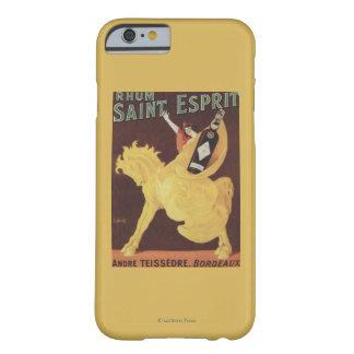 Saint Esprit de Rhum - promo d'André Teissedre Coque iPhone 6 Barely There