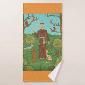 Saint Francis d'Assisi