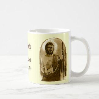 Saint Judas Mug