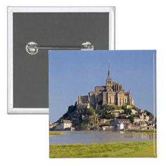 Saint Michel de Le Mont dans la région de Pin's