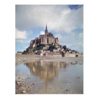 Saint-Michel de Mont Carte Postale