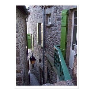 Saint Michel de Mont, France Carte Postale