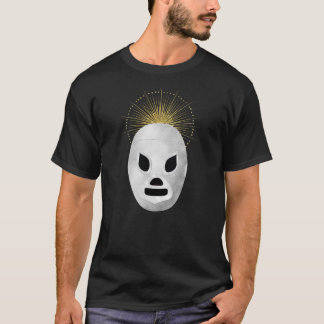 Saint of the Luchadores, Wrestling T-shirt